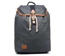 Bag 24 Cotton Rucksäcke für Taschen in blau