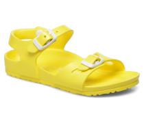 Rio EVA Sandalen in gelb