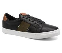 Eiken Sneaker in schwarz