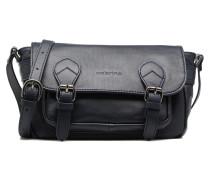 Crossbody Vinatge Nicky Handtaschen für Taschen in blau