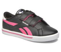 Royal Comp 2L Alt Sneaker in schwarz