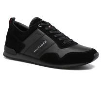 Maxwell 11C1 Sneaker in schwarz