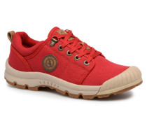 Tenere Light Low W Cvs Sneaker in rot