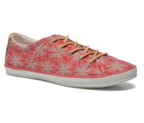 Caroli Sneaker in rot