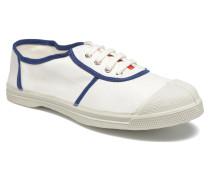 Tennis Ines de la Fressange Sneaker in weiß