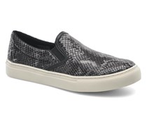 Johnson Sneaker in schwarz