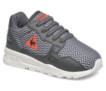 Lcs R900 Inf Geo Print Sneaker in grau