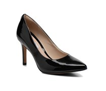 Dinah Keer Pumps in schwarz