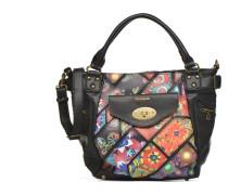 MCBEE INDIANA Porté main Handtaschen für Taschen in schwarz