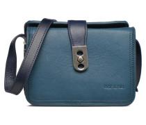 Duke Handtaschen für Taschen in blau