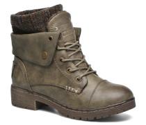 Bringit Stiefeletten & Boots in grau