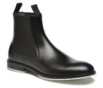 Dark Stiefeletten & Boots in schwarz