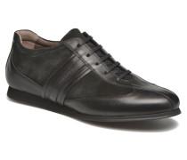 Pablo Sneaker in schwarz