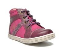 Trassi Stiefeletten & Boots in lila
