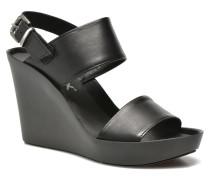 Anner Sandalen in schwarz