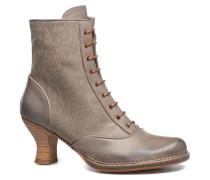 Rococo S846 Stiefeletten & Boots in grau