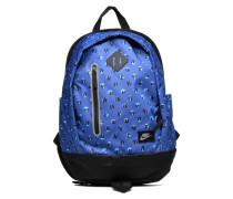Kid's Cheyenne Print Backpack Rucksäcke für Taschen in blau