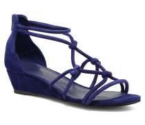 F63 820inVEL Sandalen in blau
