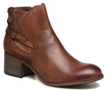 ALTELA Stiefeletten & Boots in braun