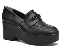 Xan Slipper in schwarz