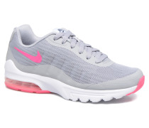 Air Max Invigor (Gs) Sneaker in grau