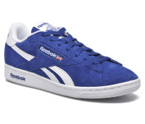 Npc Uk Retro Sneaker in blau