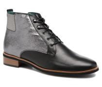 JIVA Stiefeletten & Boots in schwarz