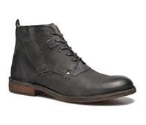 BARY Stiefeletten & Boots in grau