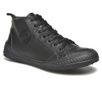 RockerN M Sneaker in schwarz