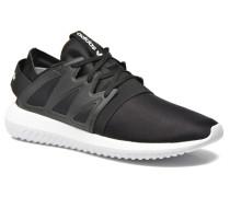 Tubular Viral W Sneaker in schwarz
