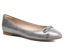 Grace Lily Ballerinas in grau