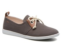 Stone One Twill M Sneaker in grau
