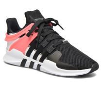 Eqt Support Adv Sneaker in schwarz