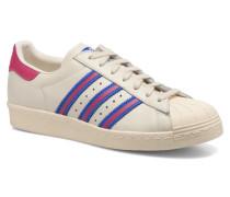 Superstar 80S Sneaker in beige