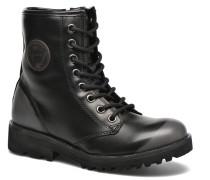 JR Axel Boy J5486D Stiefeletten & Boots in schwarz
