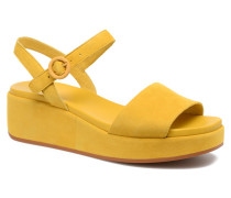 Misia 2 Sandalen in gelb