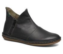 E827 Nayade Stiefeletten & Boots in schwarz
