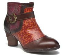 Anabelle03 Stiefeletten & Boots in braun