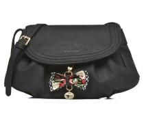 LEA Crossover Bag Mini Bags für Taschen in schwarz