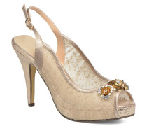 Katarina Pumps in beige