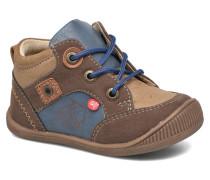 Ack Stiefeletten & Boots in braun