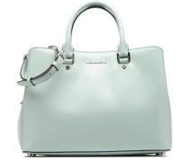 SAVANNAH LG SATCHEL Handtaschen für Taschen in grün