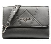 Pochette chaine Handtasche in grau