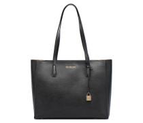 Mercer LG TZ Tote Handtasche in schwarz