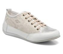 Caba Sneaker in silber