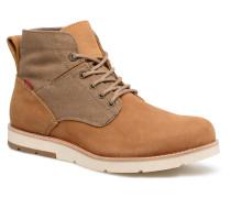 Jax Light Stiefeletten & Boots in braun