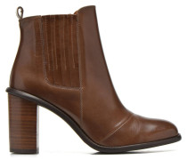 Rockahula #1 Stiefeletten & Boots in braun