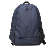 Classic North Solid Backpack Rucksäcke für Taschen in blau