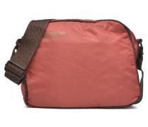 Small Besace Handtaschen für Taschen in orange