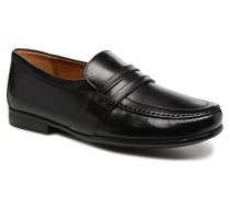 Claude Aston Slipper in schwarz